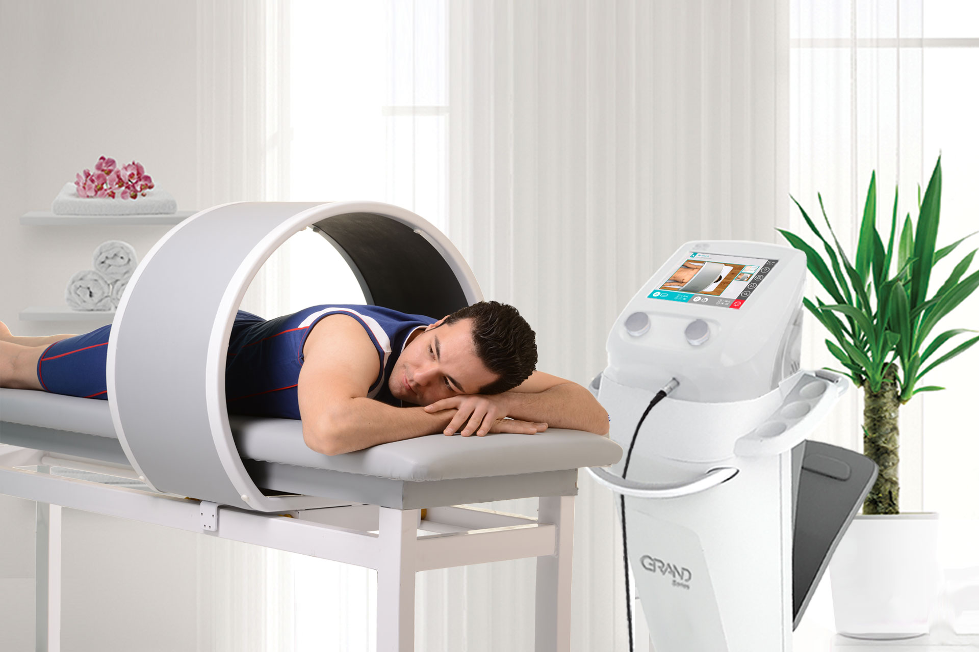 Magneto-theraoy-Physiotherapy